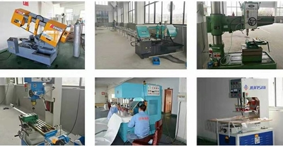 Changzhou Huanyu tent & house manufacturing co., ltd